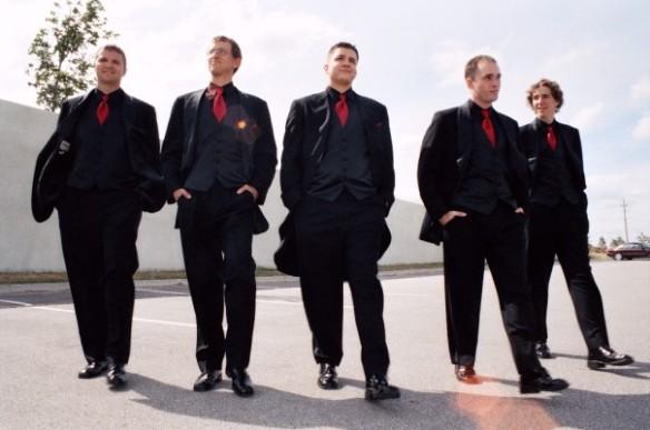 My main men!