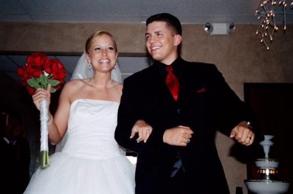 Newly-Weds!