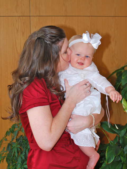 Lolas Baptism 12