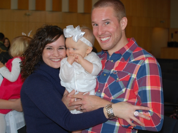 Lolas Baptism 14