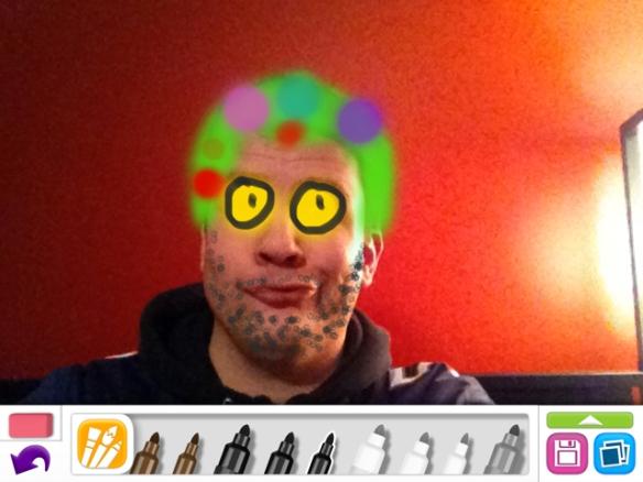 Nick JR App 3