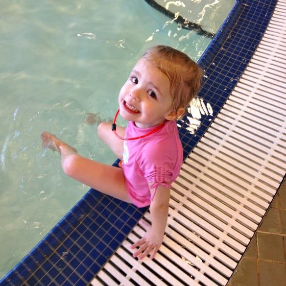 Rowan Pool 1