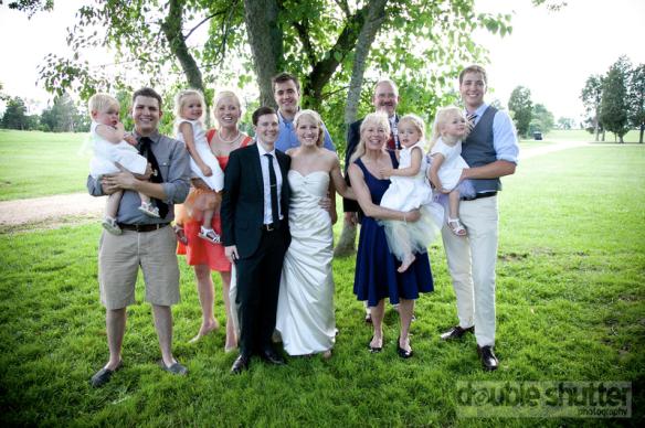 Hardinge Family Pic