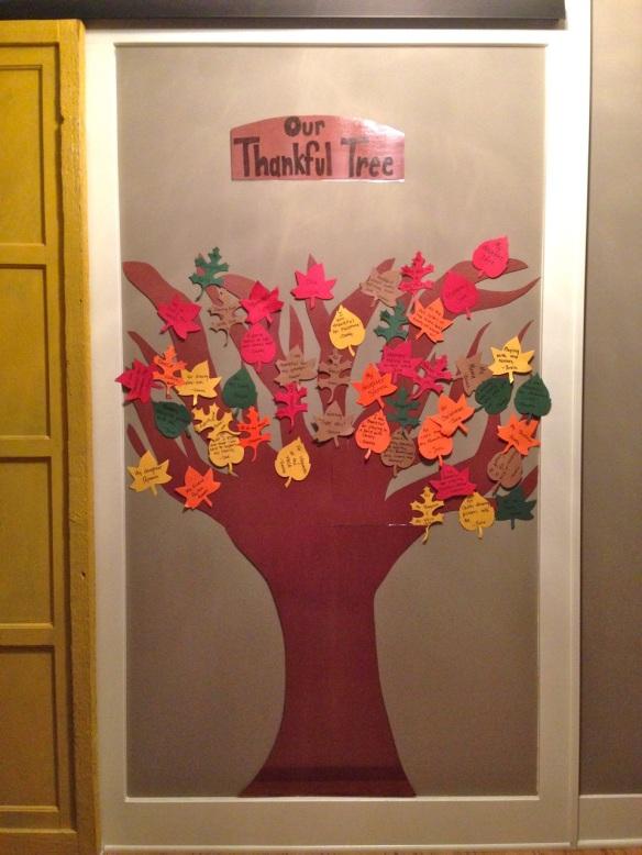 Thanksgiving Tuesdings 7