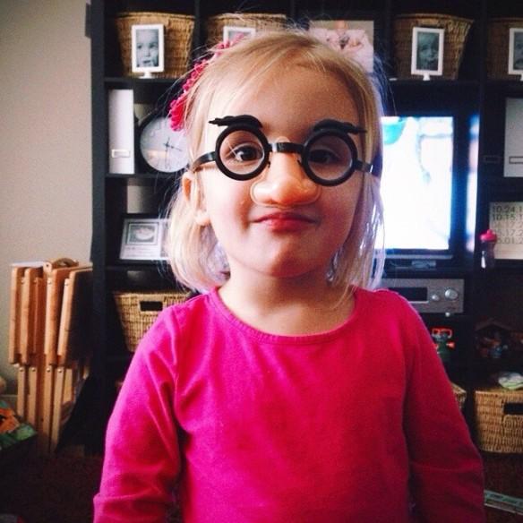 rowan in glasses