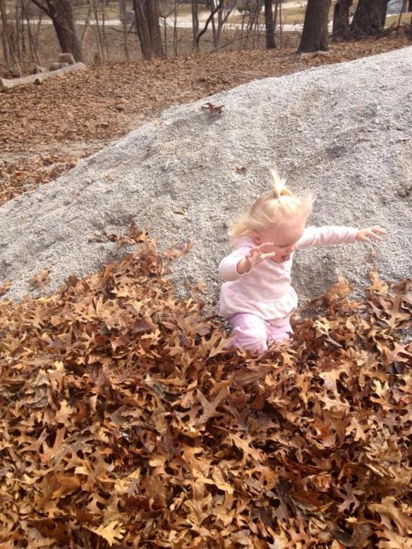 Leaf Jumping 2