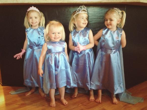 Elsa Dresses 3