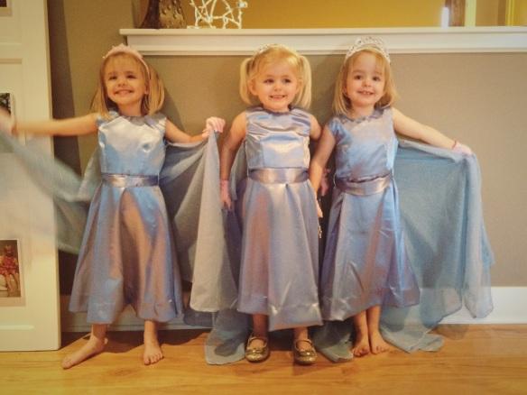Elsa Dresses 4