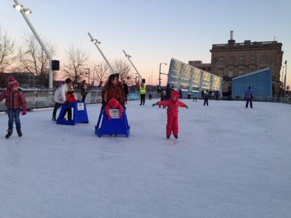 Family Skate 11