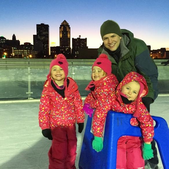 Family Skate 13