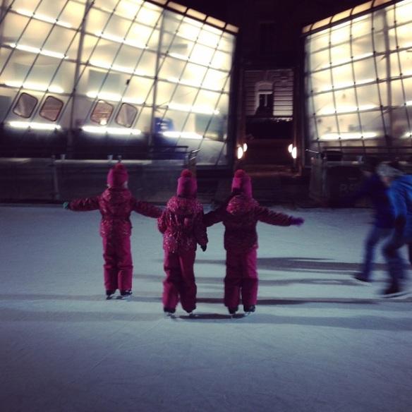 Family Skate 14